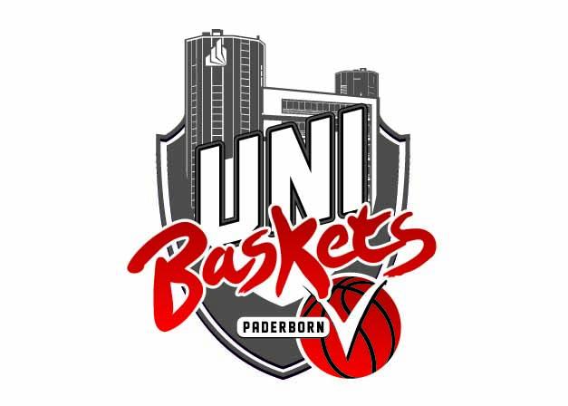 Logo Uni Baskets Paderborn