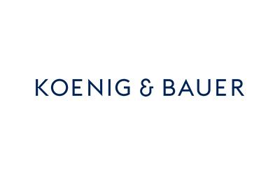 Koenig und Bauer Referenzen
